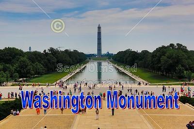 Washington's Monument