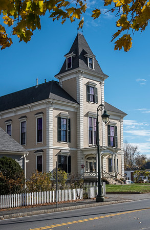 Chelmsford Center for the Arts - Fall