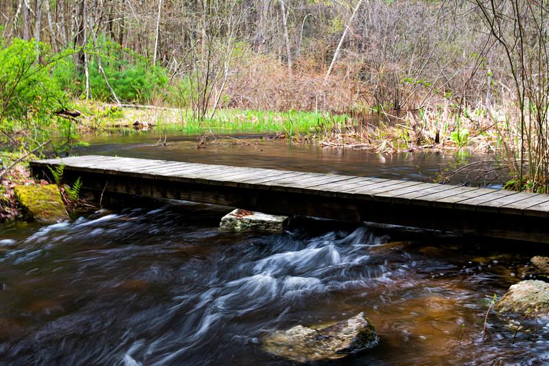 Deep Brook Upper Bridge
