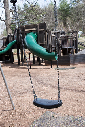 Varney playground swing