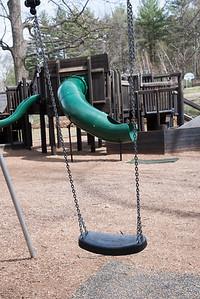 Varney playground swing
