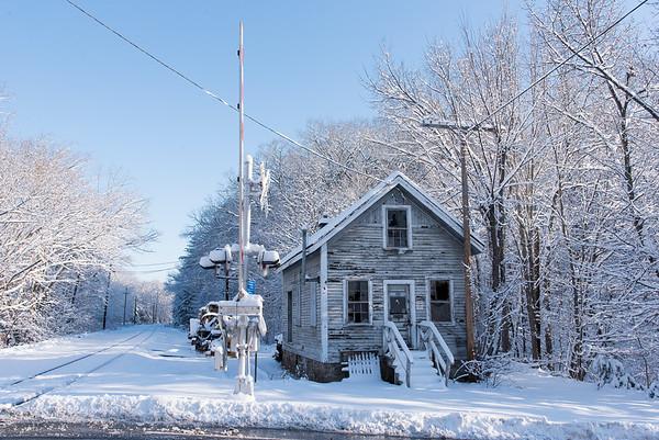 Pan Am railroad shack #1