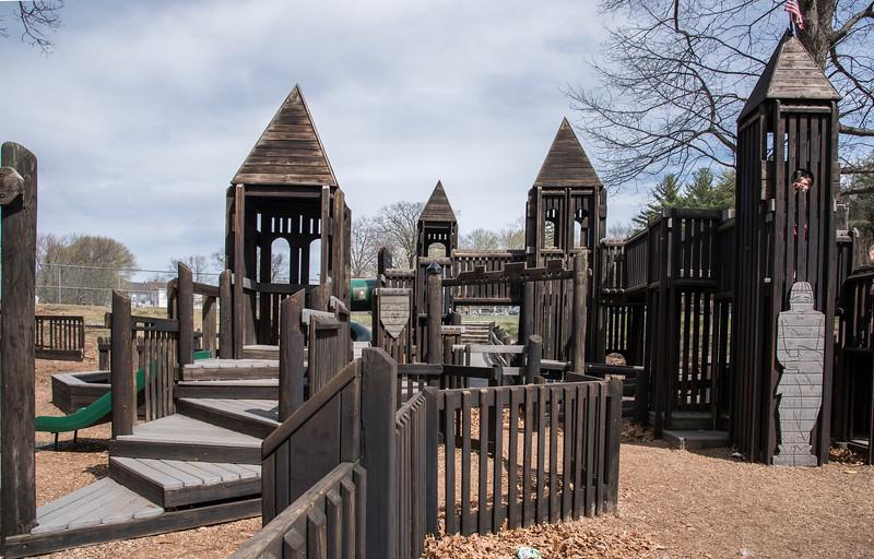 Varney Playground