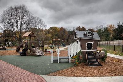 Quiet Time at Friendship Park