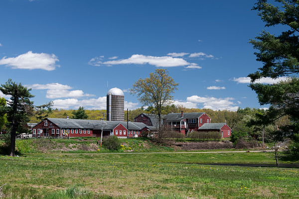 Great Brook Farm State Park