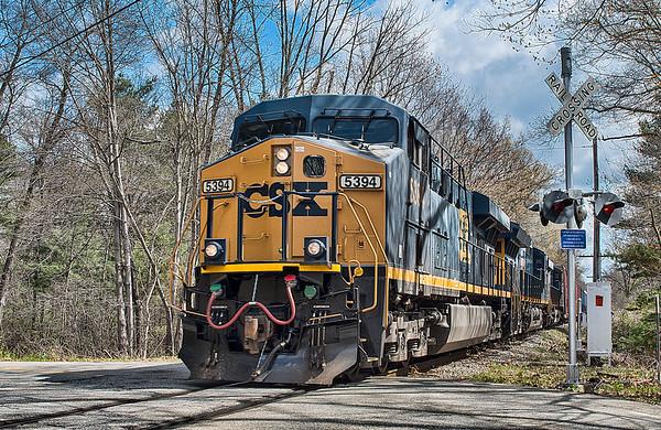 #5394 at Meadowbrook Crossing.