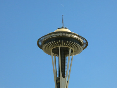 Impressions of Seattle
