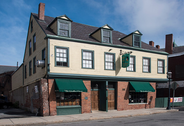 The Olde Worthen Tavern
