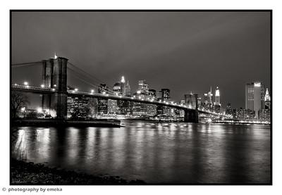 New York...After Dark