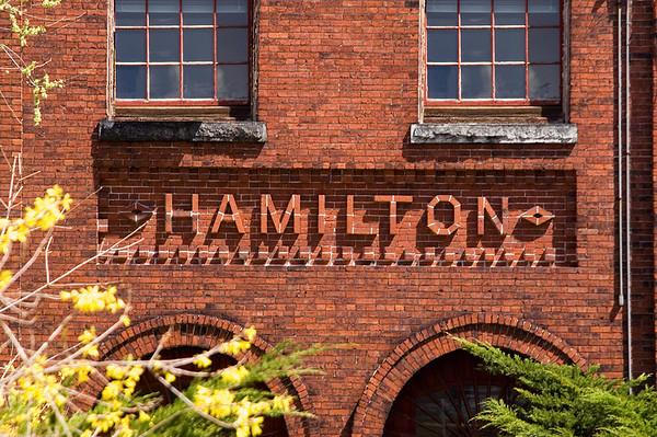 Hamilton Mills