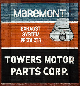 MAREMONT from Towers Motor Parts