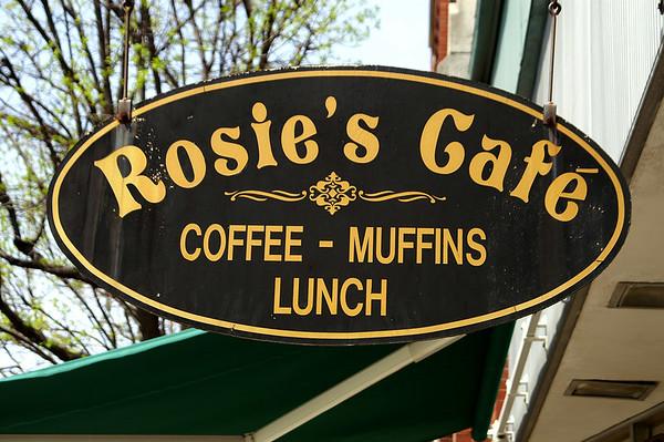Rosies Cafe