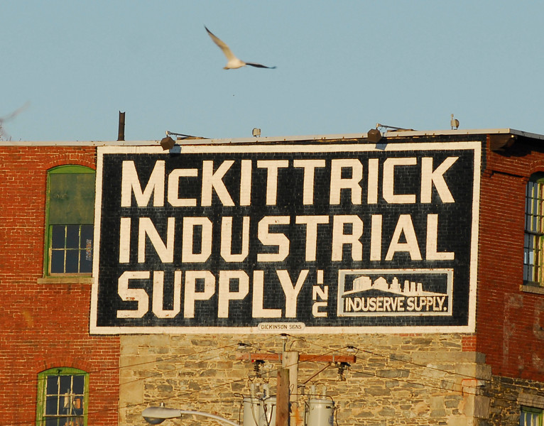 McKittrick Industrial Supply