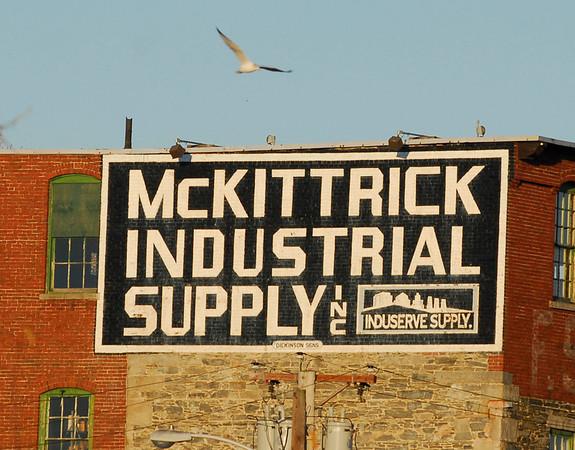 McKittrick Industrial Supply