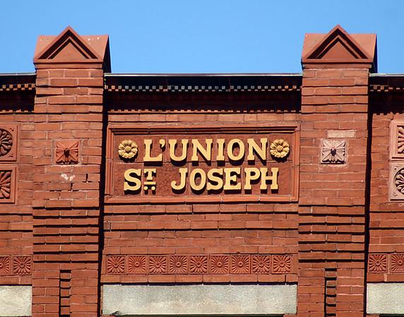 L'Union St. Joseph