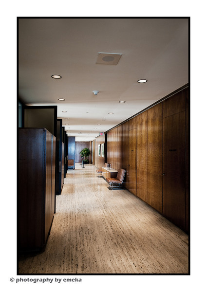 56th Floor, TD Towwer