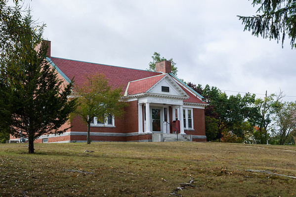Littlefield Library  DSC7435
