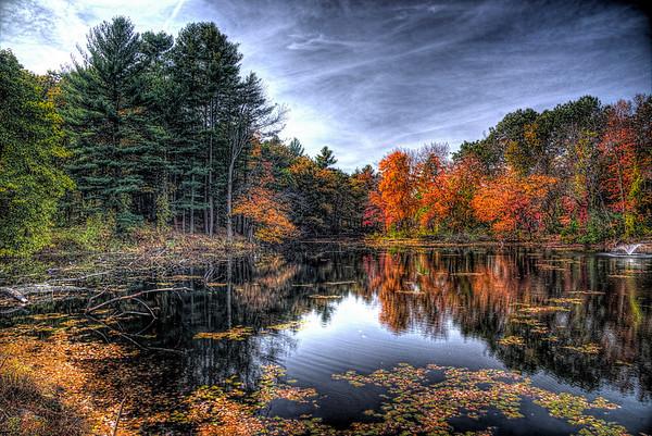Flint Pond