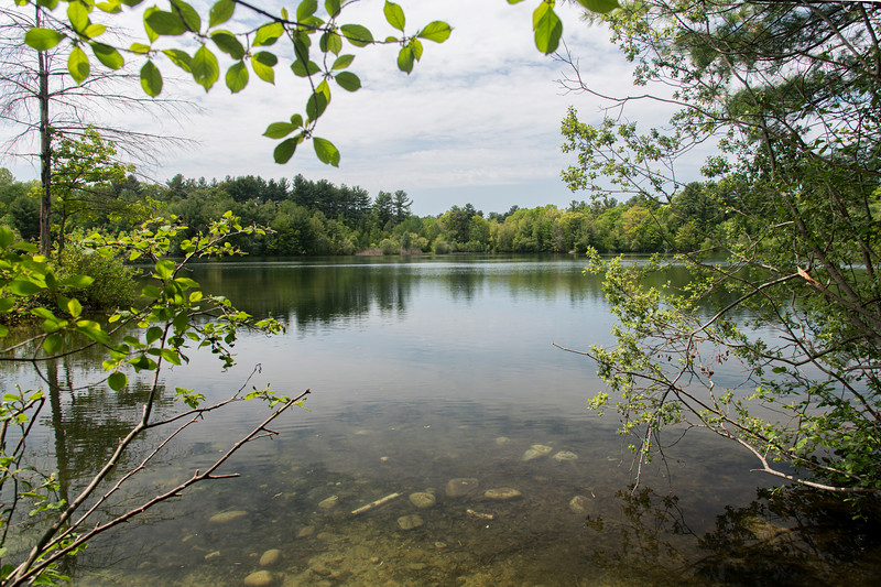 Kennedy / Nashoba Pond