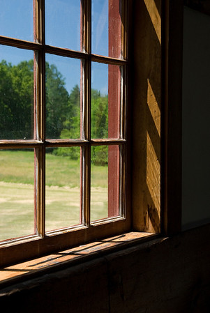 _DSC8953-1 Old Schoolhouse Window