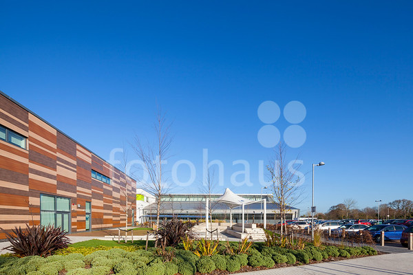 Chilton Trinity School & 1610 Trinity Sports & Leisure