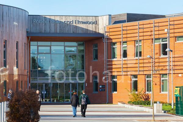 Robert Blake Science College