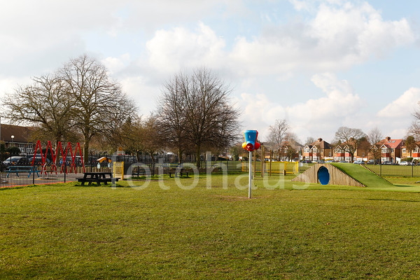 Latchmere Recreation Ground