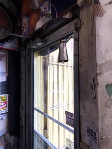 Corner Store-Doorbell