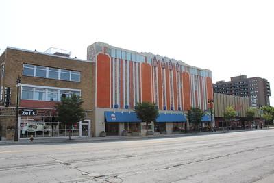 Detroit Data Workshop