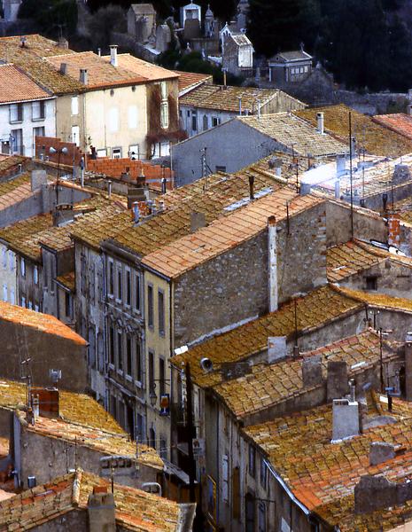 Gruissan Houses