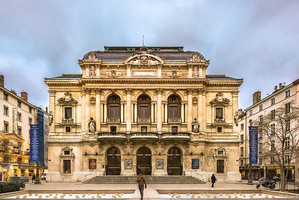 Théâtre des Célestins, Lyon