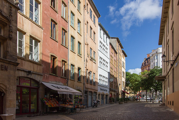 Vieux-Lyon