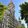 Buenos Aires - Palacio Barolo