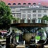 KaDeWe - (The Kaufhaus des Westens) - Wittenbergplatz