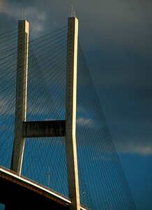 Alex Frasier Bridge