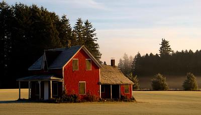 Glen Valley, Langley.B.C.