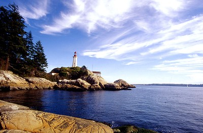 Point Atkinson - Lighthouse Park
