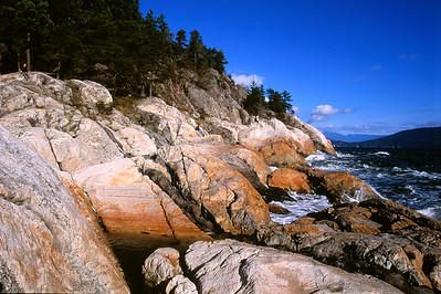 Point Atkinson-Lighthouse Park