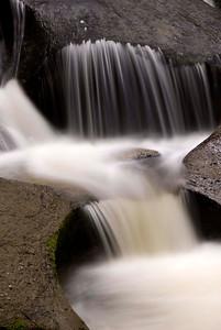Kanaka Creek close up