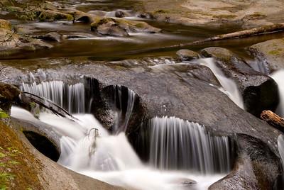 Kanaka Park Stream