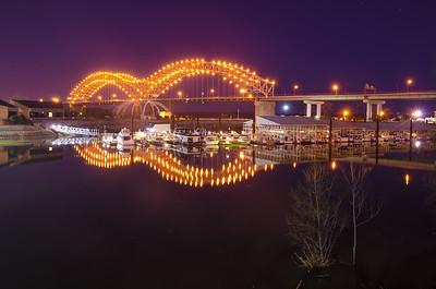 Goodnight, Memphis (Explored)