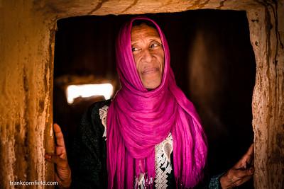 Aisha of Tamnougalt