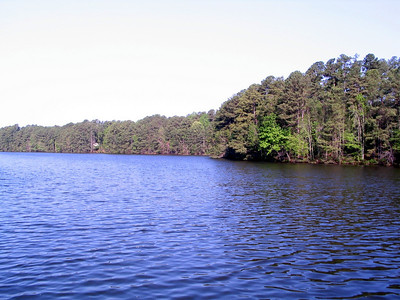Lake Johnson