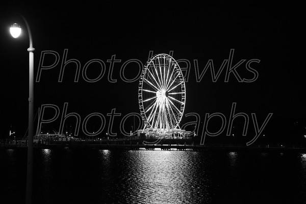 Washington Wheel