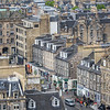 Roof Tops of Edinburgh