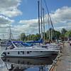 Harlesiel - Yachthafen