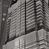 Shanghai Century Avenue - Jin Mao Tower, World Financial Center