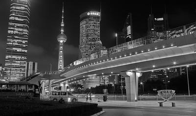 Shanghai, Century Avenue