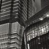 Shanghai Century Avenue - Jin Mao Tower