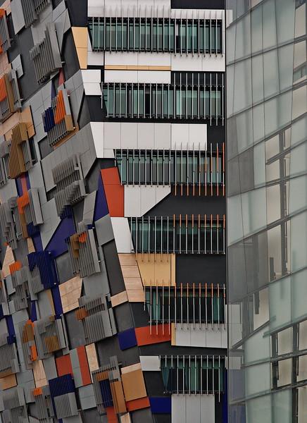 Fasade in Changzhou